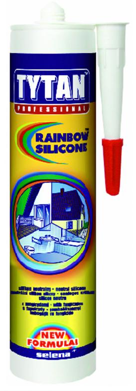 Tytan Rainbow Silicon